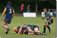 andy rugby birstall v loughborough 2