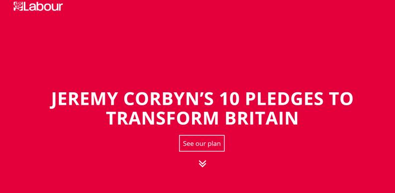 10 pledges
